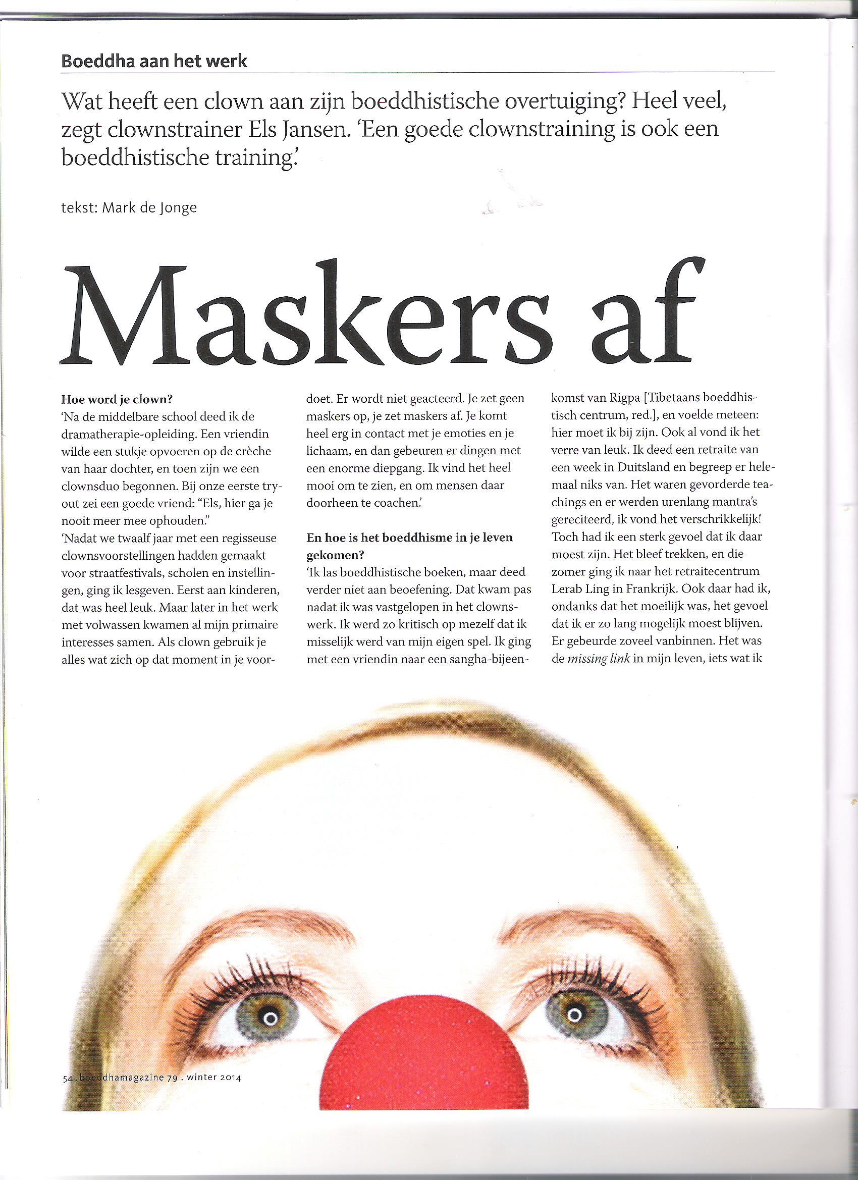 artikel buddhamagazine blz 1 001